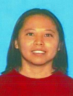 Jazmyne Ha Eng, who allegedly attacked officers with a hammer, was shot and killed by a sheriff's deputy on Jan. 4, 2012.