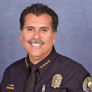 Robert Luna | Long Beach Police Chief