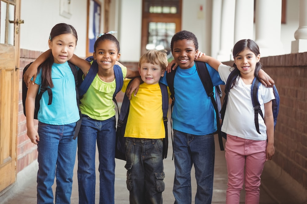 The Ambassador Program | Student Leaders Serving Our Community